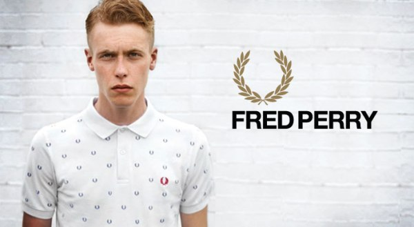 Fred Perry Uomo